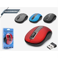 HADRON HD5691 MOUSE WIRELESS